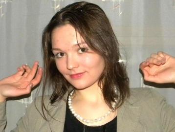 Новикова Анна