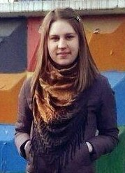 Вероника Бородина