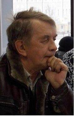Хващевский Владимир