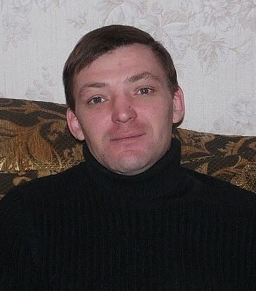 Петрухин Максим