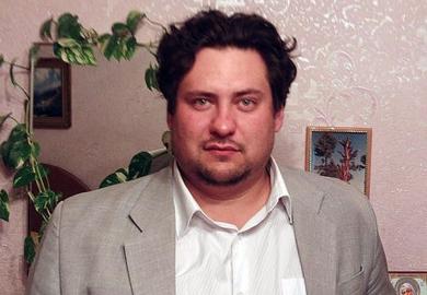 Свиридов Дмитрий