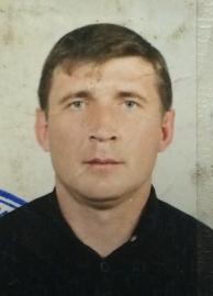 Бакин Алексей