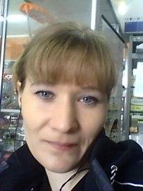 Семенова Елена