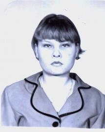 Красильникова Ирина