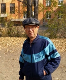 Козулин Георгий