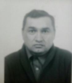 Виктор Чупин