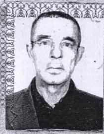 Устиненко Владимир