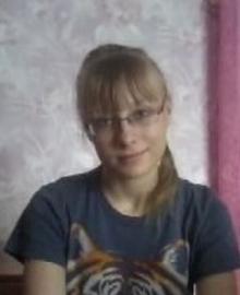 Екатерина Осадчей