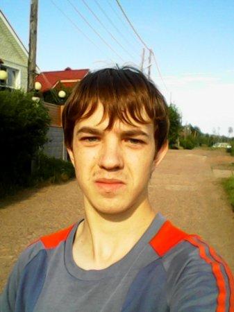 Козлов Владислав
