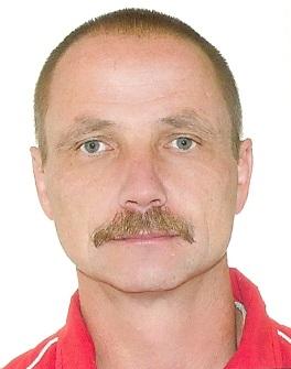 Боровков Святослав